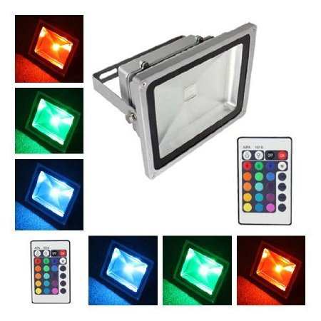 Loftek 30w waterproof outdoor security led flood light spotlight loftek 30w waterproof outdoor security led flood light spotlight high powered rgb color change mozeypictures Image collections